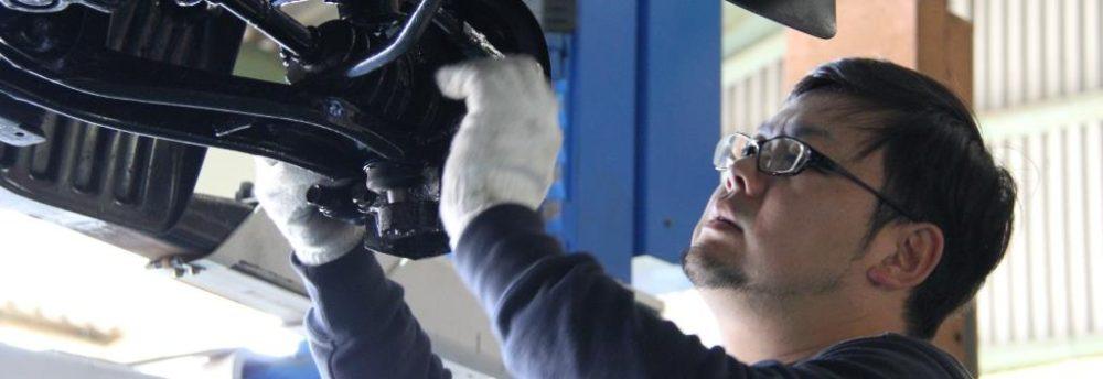 三協自動車整備工場